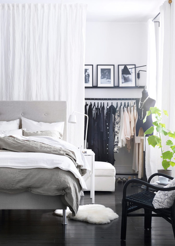 Curtains with open wardrobe closet.jpg